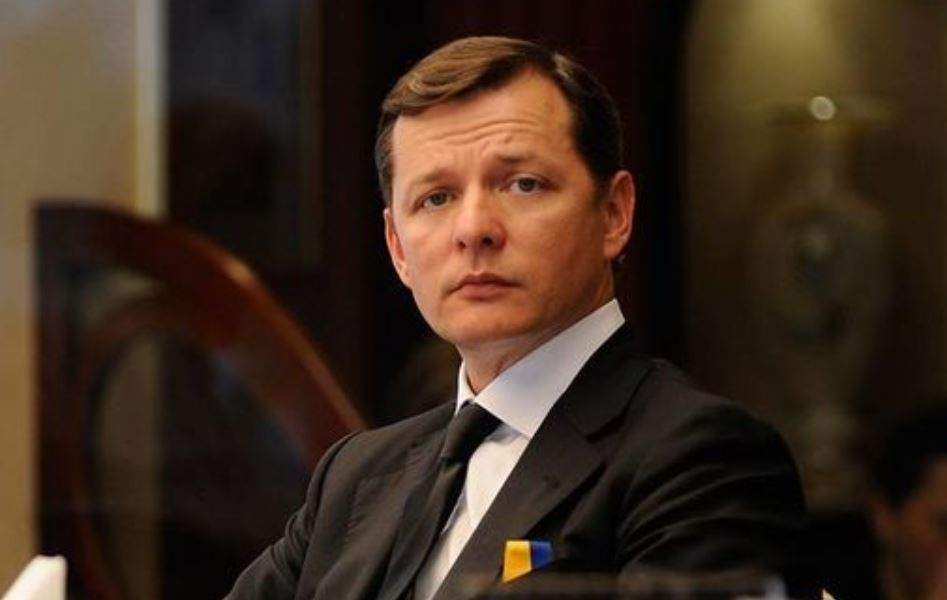 Ляшко остался недоволен речью Порошенко, во время его выступления в ПАСЕ