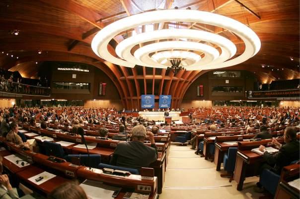 Ляшко заявил о политической деградации Совета Европы