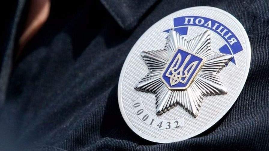 Чумак подвергся нападению: Сторонника Саакашвили облили белой вязкой субстанцией