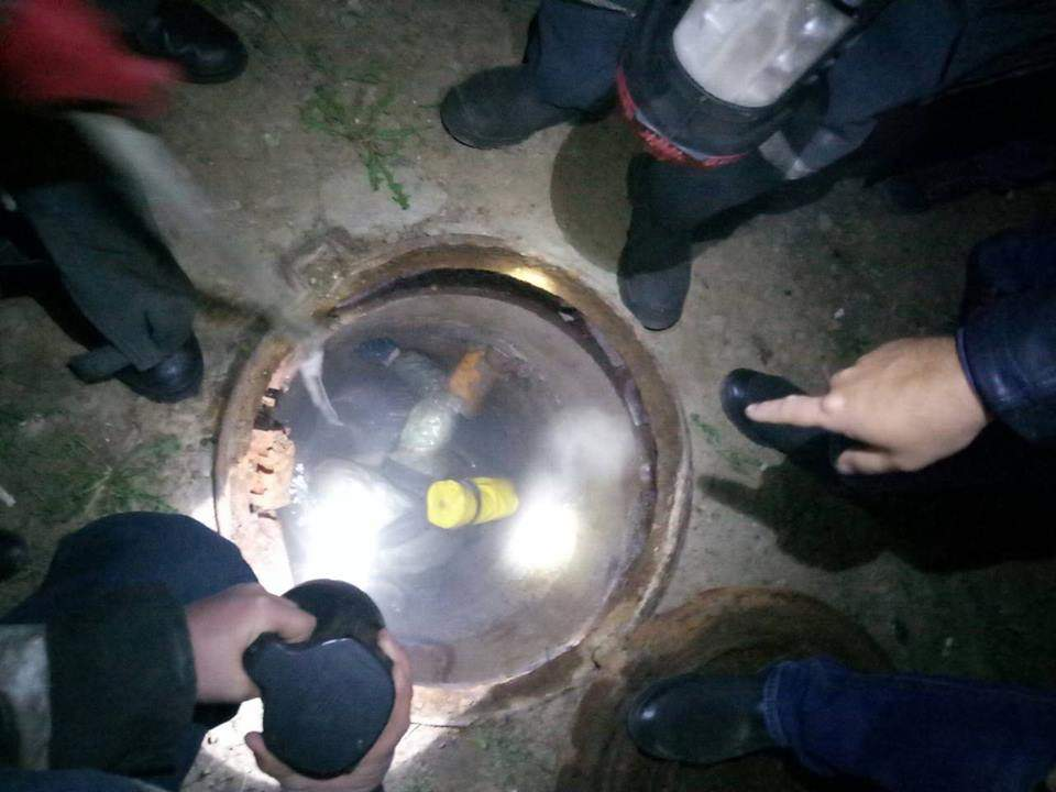 Харьковчанина до смерти избили и выкинули в канализацию