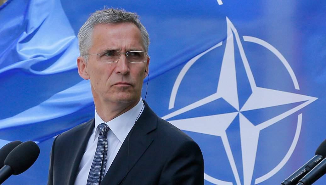 Столтенберг призвал США и Турцию скорее решить разногласия между собой