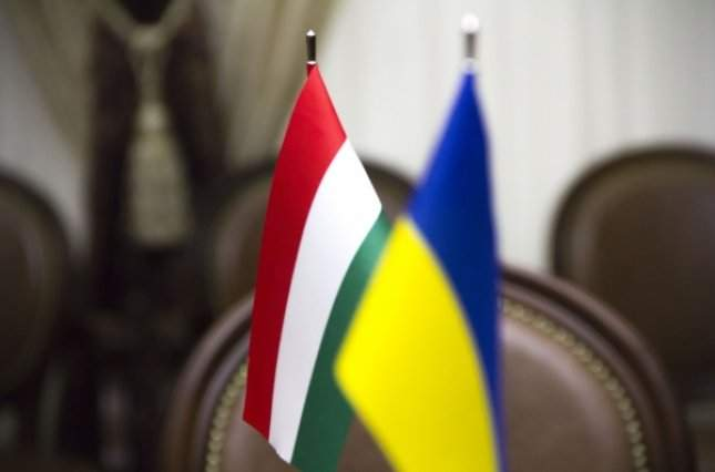 МИД Украины: «Будапешт откровенно заигрывается»