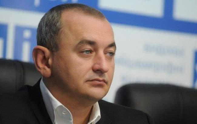 Матиос: «Участок границы с Венгрией на Закарпатье находится в частных руках»