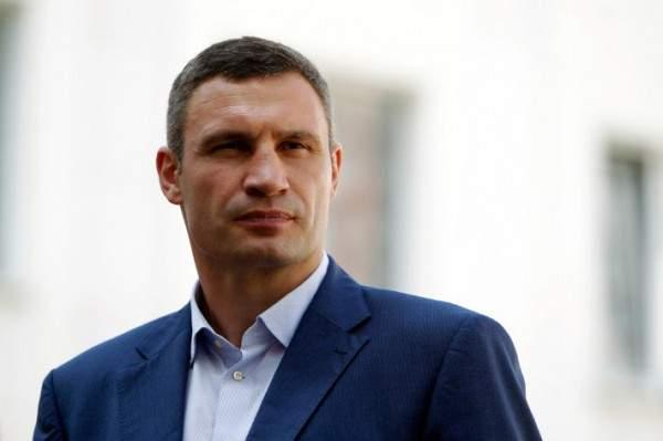 Мэр Киева анонсировал запуск новой ветки коллектора