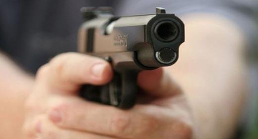 На Закарпатье возле больнице подстрелили мужчину