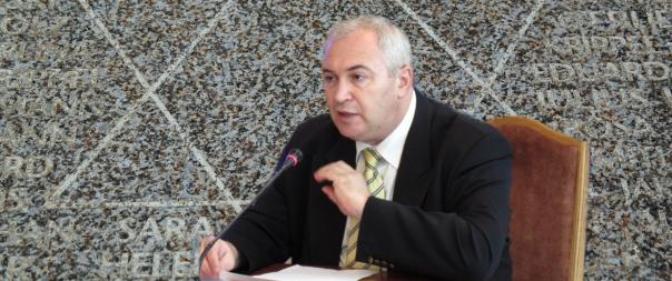 Ушел из жизни глава Еврейского фонда Украины