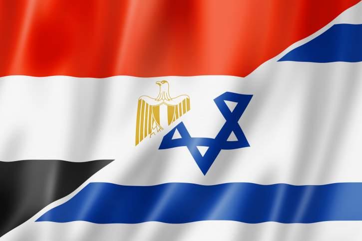 С территории Египта выпустили две ракеты по югу Израиля
