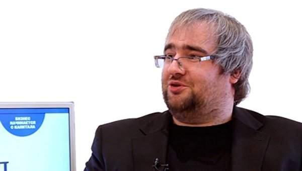 Корнейчук заявил, что в Киеве будет организован