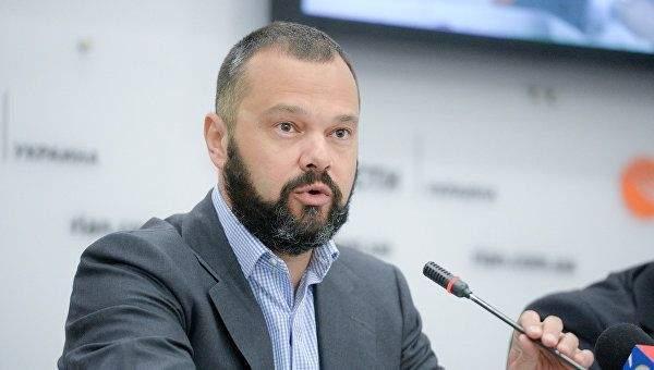Гольдарб хочет ввести в Украине смертную казнь