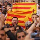 В Испании арестован глава мятежников призывающий к независимости Каталонии