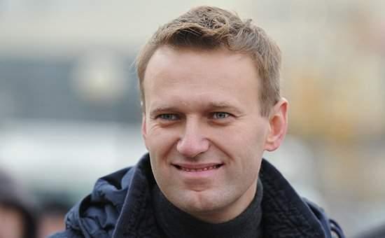 Российскому оппозиционеру Навальному запретили участвовать в президентских выборах 2018 года