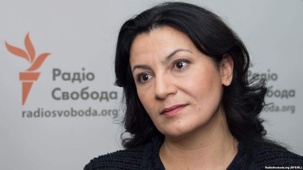 Климпуш-Цинцадзе: «Украина не планирует подавать заявку на членство в НАТО»