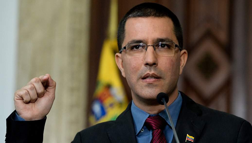 МИД Венесуэлы вручил ноту протеста послу Канады