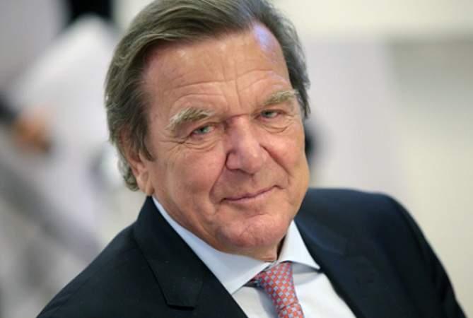 Федеральный канцлер Германии считает, Россия и ЕС должны покончить с санкциями