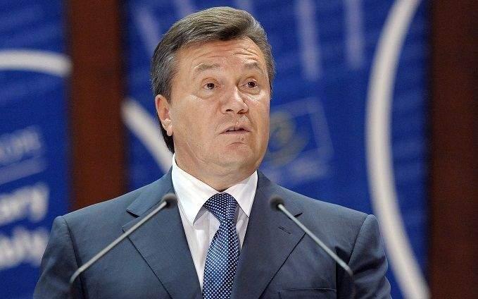Евросоюз отказал Януковичу и его сыну в апелляции