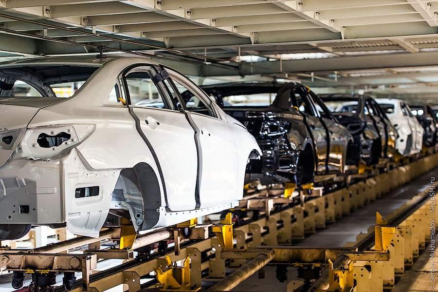 Автомобильная промышленность Австралии прекратила существование