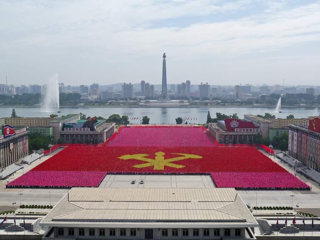 МИД КНДР: Пхеньян не собирается вести переговоры по ядерному оружию с Вашингтоном