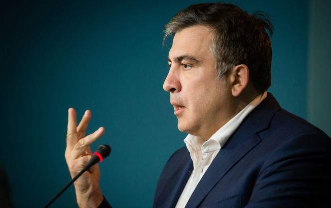 Саакашвили заявил об исчезновении еще двух человек из своего близкого окружения