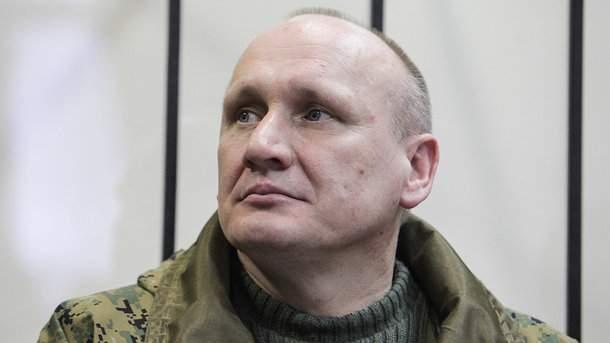 Коханивский: «У меня не было документов на оружие»