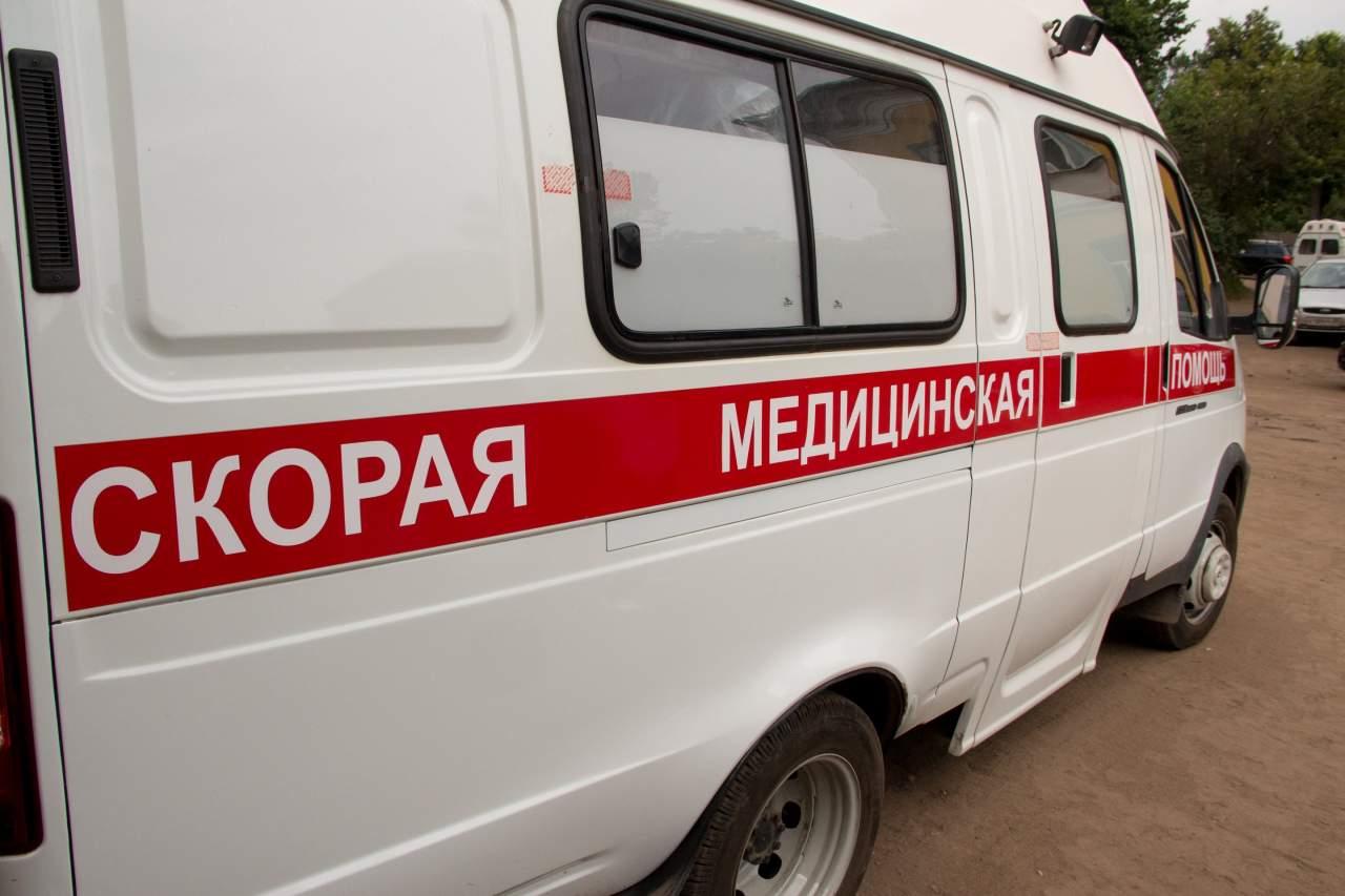 В Тернопольской области пьяный мужчина погиб от падения со ступенек