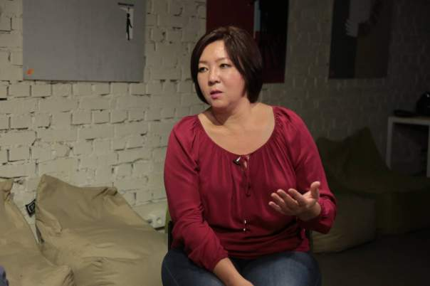Журналистку из Казахстана поместили в СИЗО на Киевщине