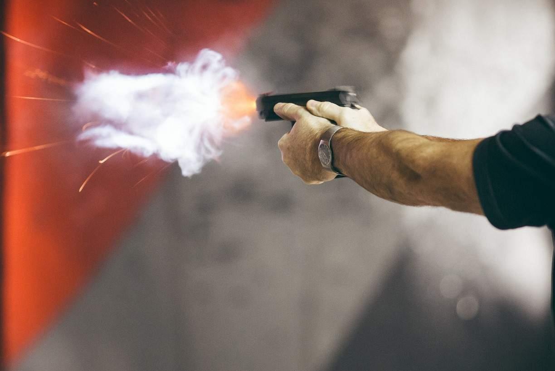В штатах разыскивают стрелка, который расстрелял нескольких человек