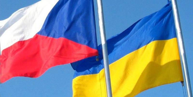 Внешняя политика Чехии по отношению к Украине может измениться