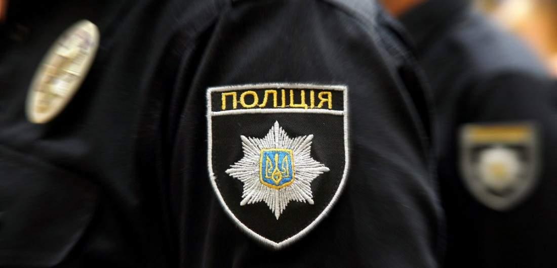 Сумской горсовет подвергся нападению грабителей