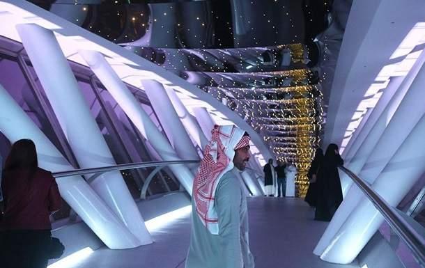 Саудовская Аравия планирует построить на берегу Красного моря город будущего за $500 млрд