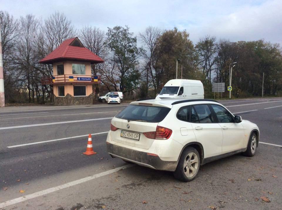 Во Львове во второй раз за месяц задержали чиновницу ОГА за вождение в нетрезвом виде (фото)