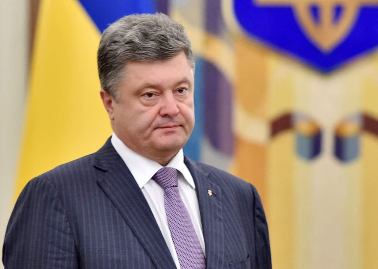 Взрыв в Киеве: Порошенко прокомментировал произошедшее