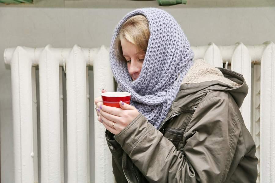 В Запорожье около 400 домов остается без отопления