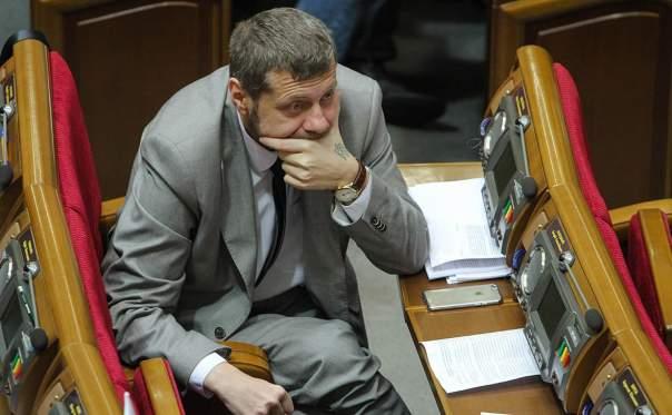 Мосийчук: Теракт был направлен исключительно против меня