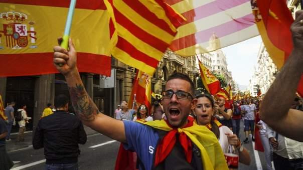 Власти Испании объявили о досрочных выборах в парламент Каталонии