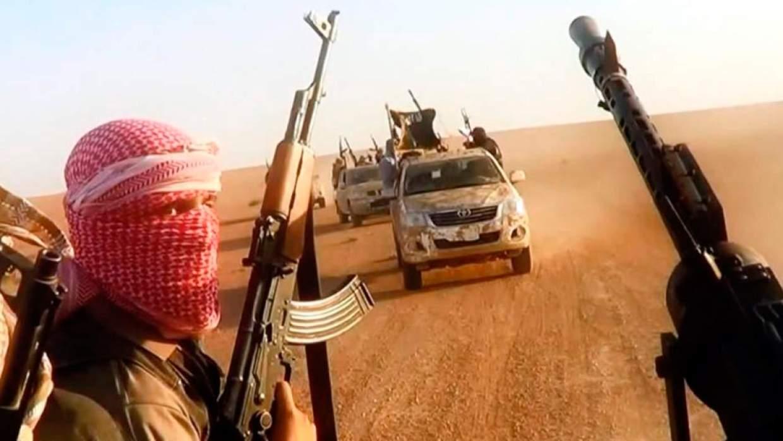 Власти Ирака согласовали с курдами прекратить военные действия
