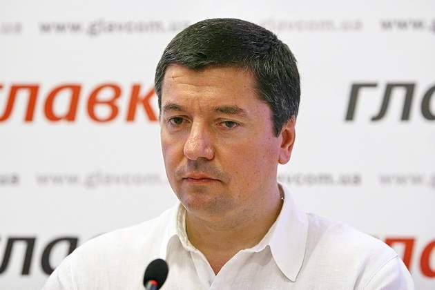 Пострадавший во время покушения на Мосийчука политолог сделал первое заявление