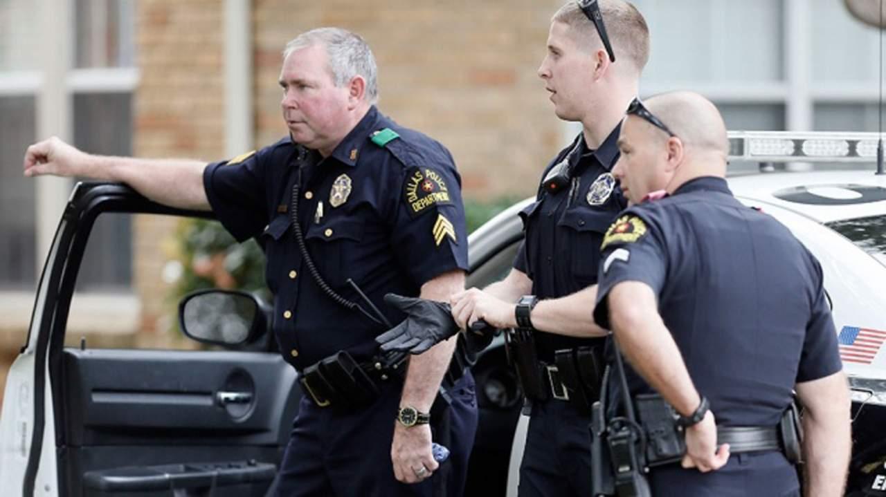 Стрельба в Техасе: Мужчина в костюме Санта Клауса расстрелял людей