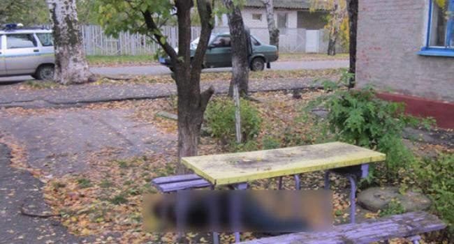 В Кременчуге пьяный мужчина до смерти забил своего товарища
