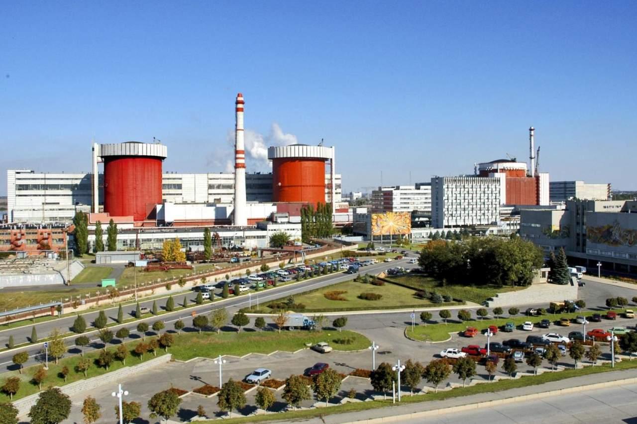 В Украине отключили от системы третий энергоблок АЭС