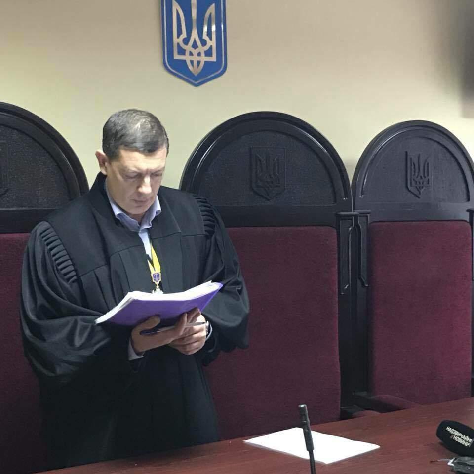 На Киевщине амнистировали парня, сбившего насмерть женщину