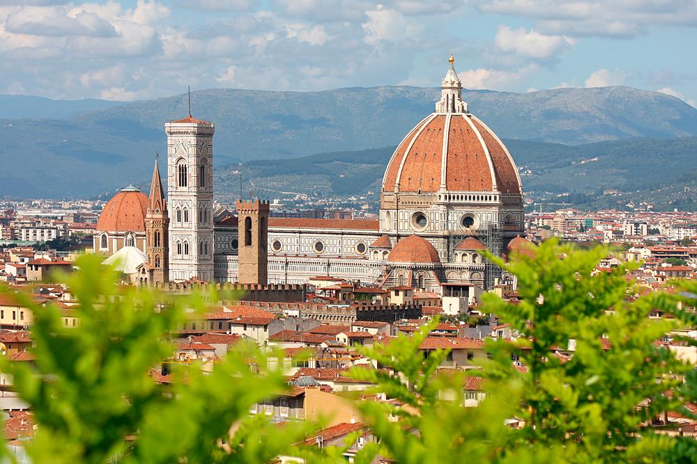 Экскурсии по Флоренции с частным гидом