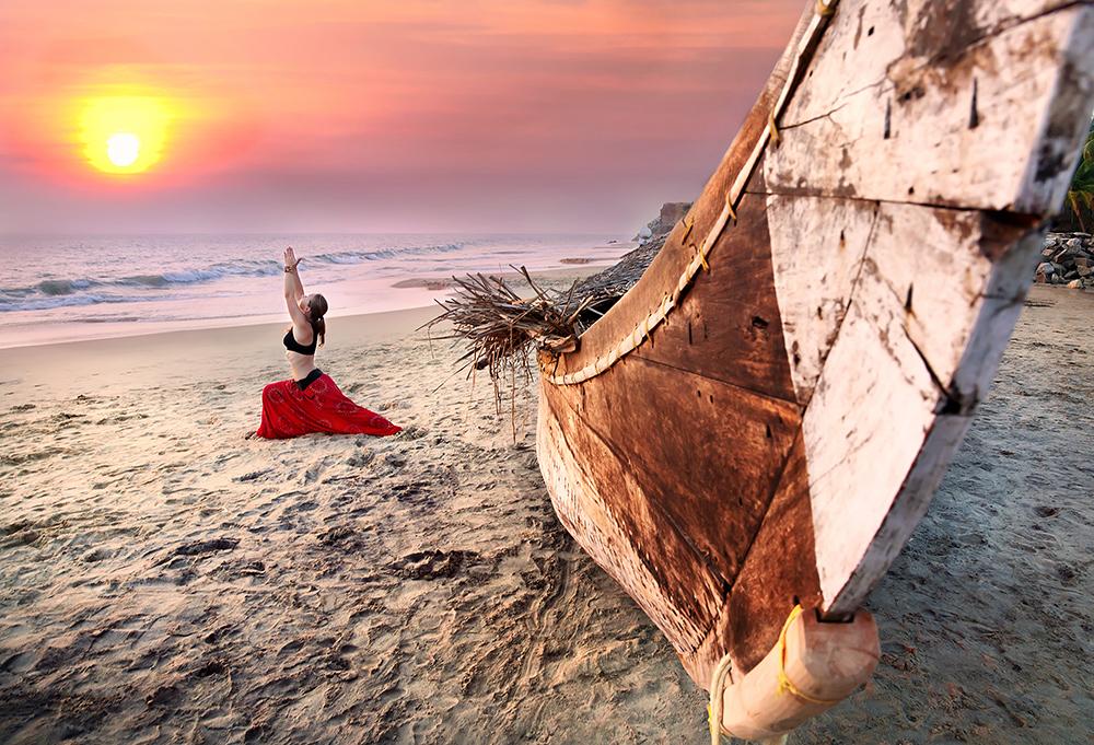 Лучшие пляжи Гоа: путеводитель по Индии