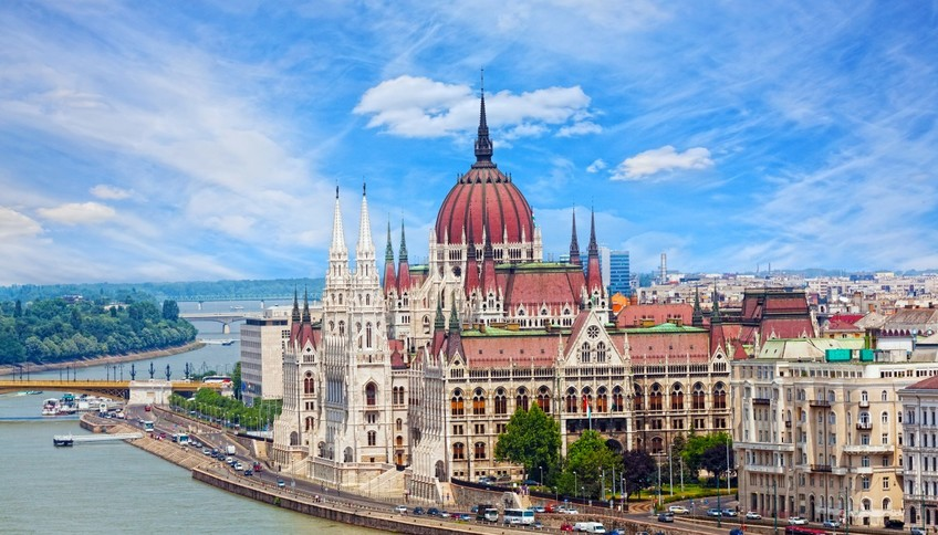 Что посмотреть в Будапеште – короткие рекомендации