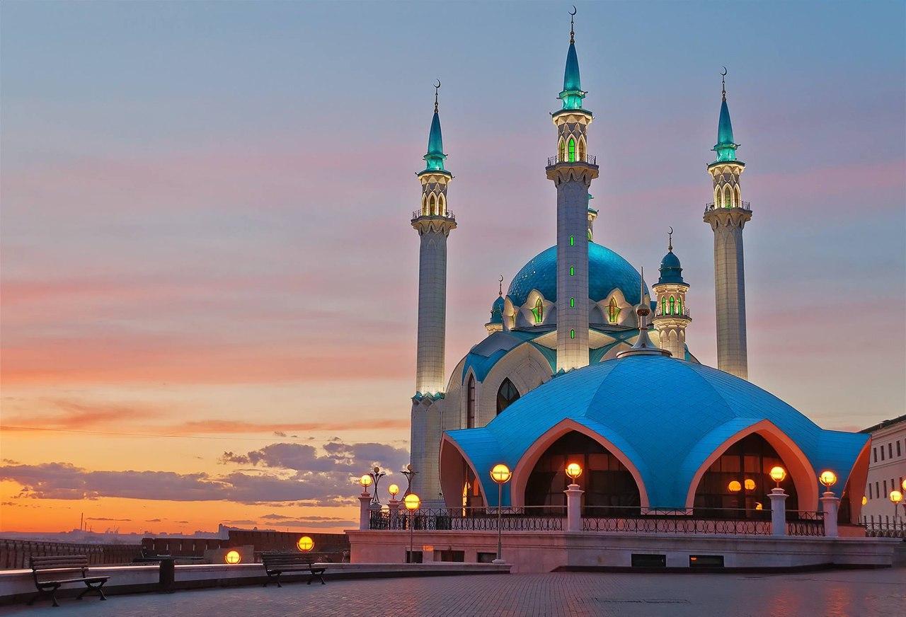Экскурсии в Казань на выбор