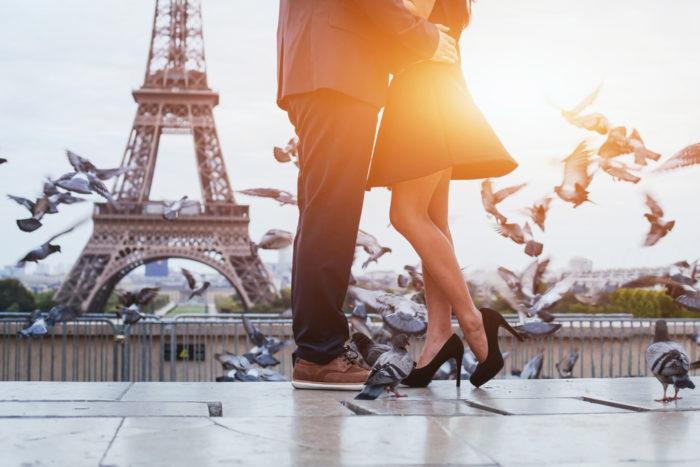 Отличный гид в Париже