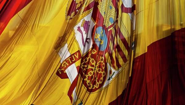 Суд Каталонии поместил под стражу восемь бывших членов женералитета