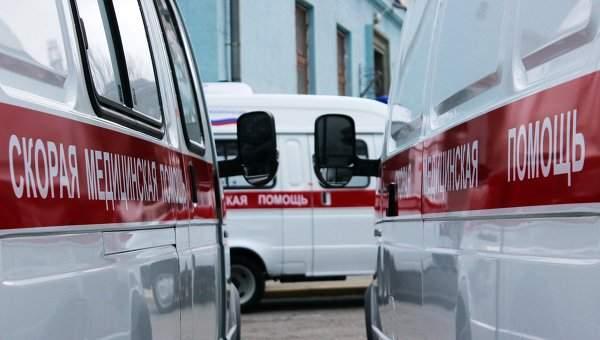 В Днепре из окна многоэтажки выпала 5-летняя девочка