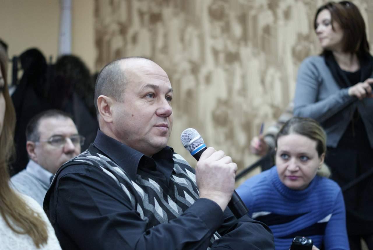 Убийство главы БПП на Луганщине считают умышленным убийством