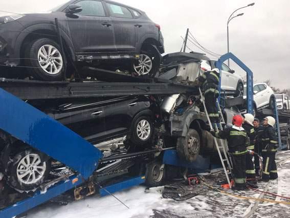 Полиция сообщила подробности смертельной аварии на Ровенщине (Видео)