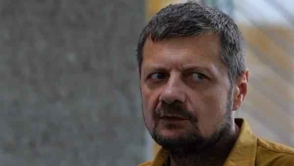 Расстрел машины в Харькове связан с убийством экс-депутата Дениса Вороненкова